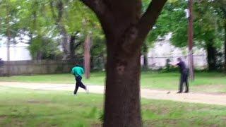 getlinkyoutube.com-Video warga jadi bukti penembakan oleh polisi di Charleston