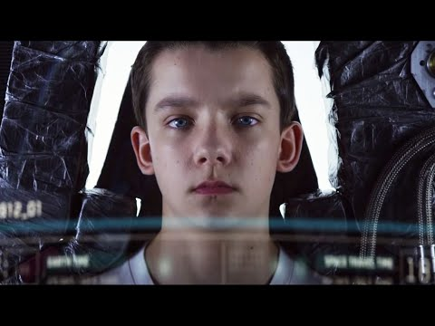 ENDER'S GAME -- Trailer
