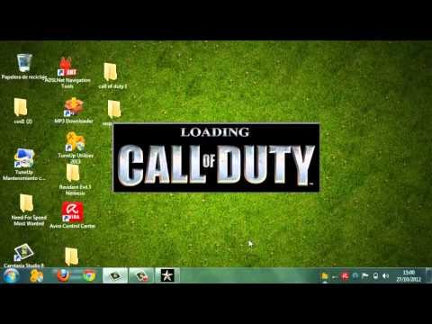 Descargar Call Of Duty 1 Comprimido 100%funcional