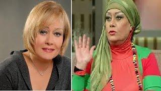 getlinkyoutube.com-هل تعلم ان خطيب هالة فاخر الأول هو إبن أكبر فنان في تاريخ السينما المصرية...!!