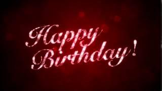 getlinkyoutube.com-Happy Birthday Rita
