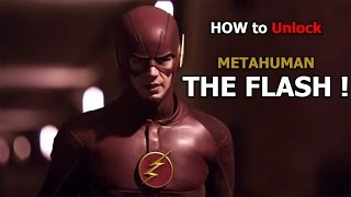 getlinkyoutube.com-HOW to UNLOCK / GET / PROMOTE METAHUMAN the FLASH !! injustice android - easy tutorial