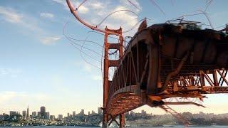 Supercut: Landmarks destroyed