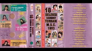 18 Seleksi Dangdut Terbaik M.S.C 1993