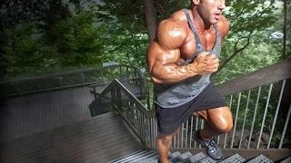 Как сжигать жир и не терять мышцы?