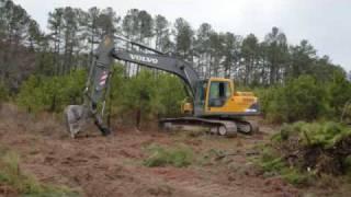 getlinkyoutube.com-Clearing 10 acres