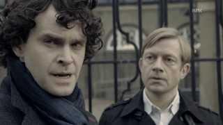 getlinkyoutube.com-Sherlock parody [1] - Oklahomo [HD]