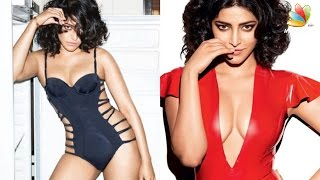 Shruti Hassan explains WHY she dresses Sexy | Hot Tamil Cinema News