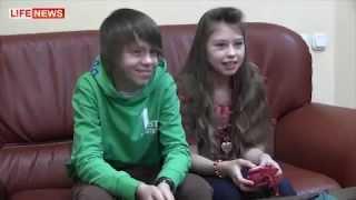 getlinkyoutube.com-LIFENEWS дети отметили 6 лет отношений! Даня и Кристи || LifeNews about Danya&Kristy!