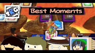 getlinkyoutube.com-TheRunawayGuys Best Moments: Fortune Street Mt  Magmageddon