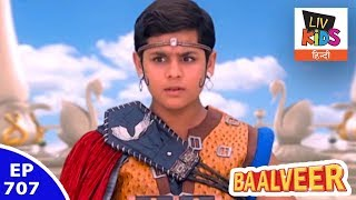 Baal Veer   बालवीर   Episode 707   Baalveer Decides To Never Come Back To Earth