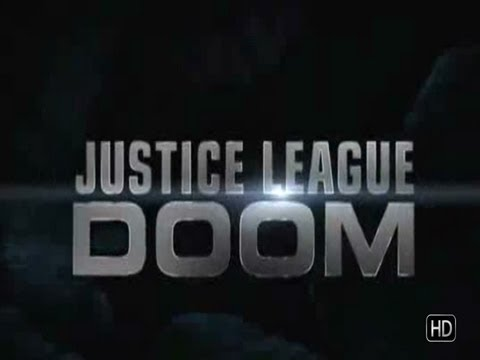 ליגת הצדק: דום