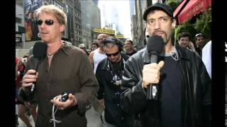 getlinkyoutube.com-Opie vs. Anthony (4/6/15 - 4/7/15) Greggshells vs. Human Garbage