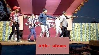 getlinkyoutube.com-SANTALI DANCE COMPETITION 2015 || JOROH LEKAN KURI YA || NEW SANTALI SONG 2015[HD]