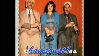 getlinkyoutube.com-extraits : gasba de l'ouest d'algerie