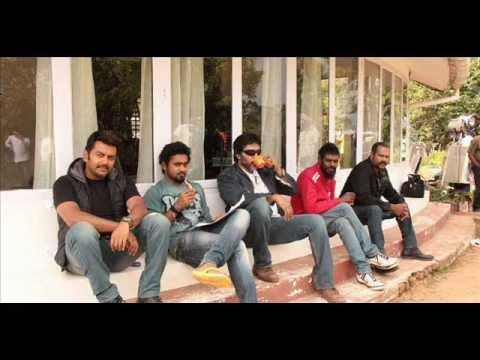 Kappa Kappa Puzhuku HQ Song - Bachelor Party Malayalam Movie