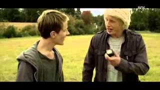 getlinkyoutube.com-Gay kiss scene - Philip and Henning