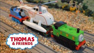getlinkyoutube.com-Thomas & Friends: The Thomas Way (REMAKE)