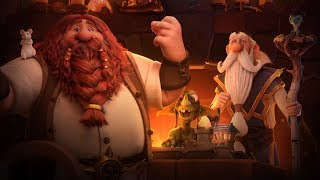 "Hearthstone - Animated Short: ""Hearth and Home"""