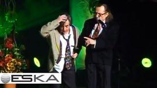 getlinkyoutube.com-Kabaret Masztalscy - Teatr Dowcipu cz. 2