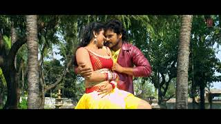 getlinkyoutube.com-Pyar Ke Mausam [ Hot Bhojpuri Video Song ] Jaaneman - Khesari Lal Yadav & Kajal  Radhwani