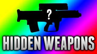 getlinkyoutube.com-GTA 5 HIDDEN WEAPONS FOUND! - New GTA 5 DLC Guns Coming To GTA 5 Online?