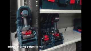 getlinkyoutube.com-Bosch Wireless Battery Charging System
