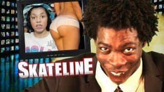 SKATELINE - Baby Scumbag, KOTR, Marty Murawski, and more.