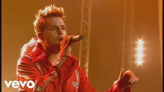 Westlife - Uptown Girl (Where Dreams Come True - Live In Dublin)