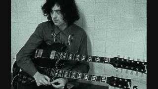 Led Zeppelin – Love Me Like A Hurricane