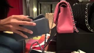 getlinkyoutube.com-Chanel Bag Collection