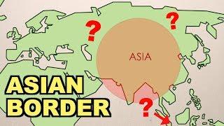getlinkyoutube.com-Where are the Asian Borders?