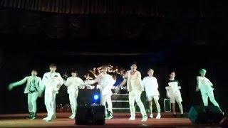 DEFVALEN cover dance TWICE - Like OOH-AHH @ KYE Bang Jogja