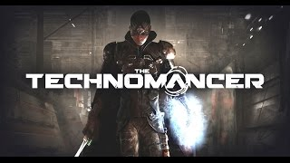getlinkyoutube.com-The Technomancer All Cutscenes (Game Movie) 1080p HD