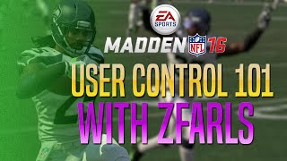 getlinkyoutube.com-Madden 16 Defensive Tips - How To User Control 101!