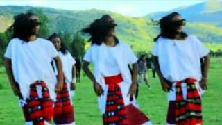 getlinkyoutube.com-New Ethiopian Traditional music 2014 - አለም ውቤ * መገን ዳም *