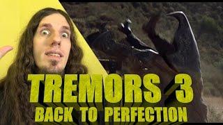getlinkyoutube.com-Tremors 3 Review