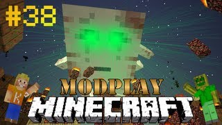 getlinkyoutube.com-Minecraft Modplay #038 [Deutsch/HD] - Ghast Busters
