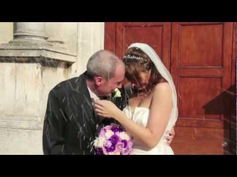 Matrimonio a Villa Caroli Zanchi Stezzano Italia