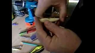 getlinkyoutube.com-jak zrobić świetnego woblera. Cześć 2
