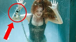 10 Horrible Accidents During Filming