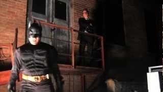 getlinkyoutube.com-If I Was Your Batman OFFICIAL MUSIC VIDEO Parody