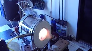getlinkyoutube.com-How to build a trashcan forge