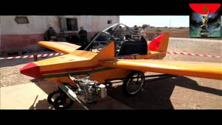 getlinkyoutube.com-مخترع الطائرة يهديها للملك