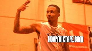 Brandon Jennings OFFICIAL Lockout Hoopmixtape! Exciting Guard Puts On A 1 Man SHOW!!!