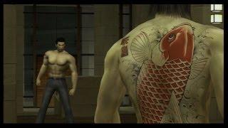 getlinkyoutube.com-龍が如く1 プレイ動画 メインストーリーのみ Part12(最終回)