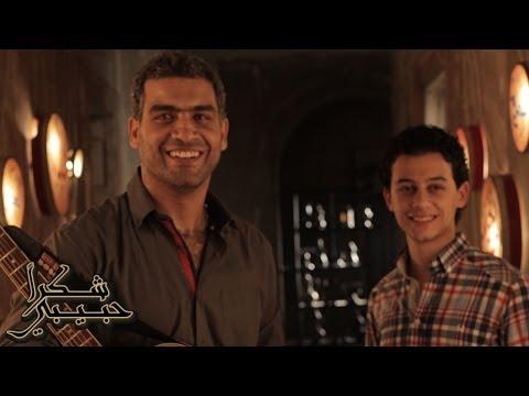الرسول صادق أمين - هاني عادل و مصطفى عاطف - (Audio)