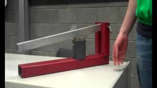 getlinkyoutube.com-Biomass Briquette Maker - Fantastic Fire - UCD Biosystems Engineering Design Challenge