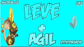 getlinkyoutube.com-Rato Leve + Agil Para Transformice 2016