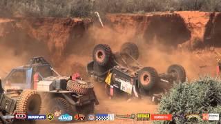 getlinkyoutube.com-Outback Challenge 2014 - Highlights